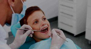 دندانپزشک کودکان دکتر سارا قدیمی