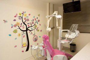 دندانپزشکی کودکان دکتر سارا قدیمی